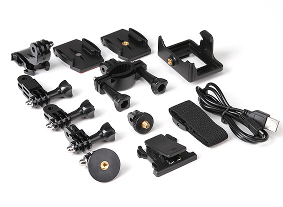 Turnigy HD ActionCam